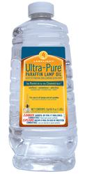 Lamplight® Ultra-Pure® Paraffin Lamp Oil - 64 oz.