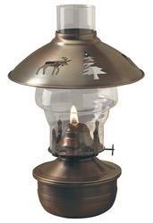 Lamplight® Montana Oil Lamp