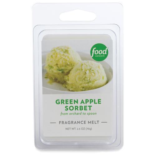 Food Network Green Apple Sorbet Fragrance Bar - 2.5 oz. at Menards®