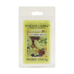 Tuscany Candle® Cucumber Melon Fragrance Bar - 2.5 oz.