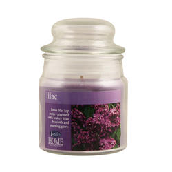 Langley® Home Lilac Apothecary Candle - 3 oz.