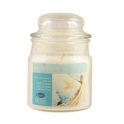 Langley® Home Spring Rain Apothecary Candle - 3 oz.