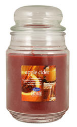 Langley® Home Apple Cider Candle - 18 oz.