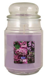 Langley® Home Lilac Candle - 18 oz.