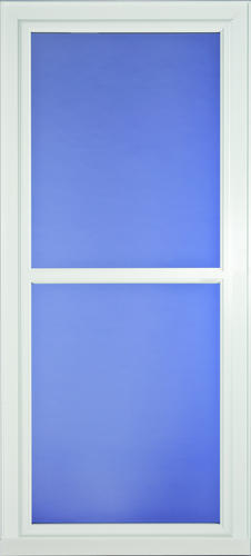 Larson Lakeview Screen Away Aluminum Storm And Screen Door