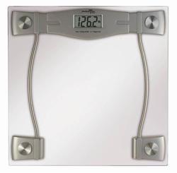 Precision One 7831 - Glass LCD Digital Scale