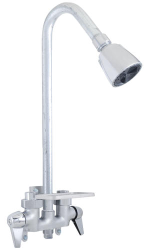 Plumb Works Utility Shower Faucet At Menards