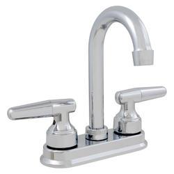 """Plumb Works 4"""" Bar 2-Handle Faucet"""