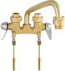 Plumb Works Laundry Faucet