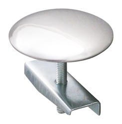 Plumb Works Faucet Hole Cover Bolt Type