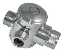 Plumb Works 3-Way Diverter