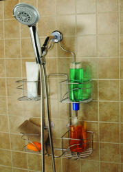 Tuscany Open Face Shower Caddy