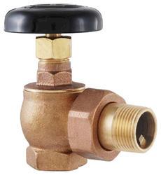 """LDR 1"""" Steam valve"""