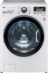 LG® 4.0 cu. ft. ENERGY STAR Front Load Washer with Steam Technology