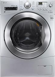 LG® 2.3 cu. ft. Front Load Washer/Dryer Combination