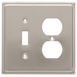 Brainerd Country Fair Single-Switch/Duplex Wall Plate