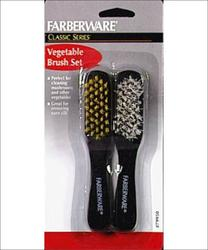Farberware Classic Series Vegetable Brush Set - 2 pc.