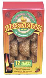 Lightning Nugget Firestarters (12-Count)