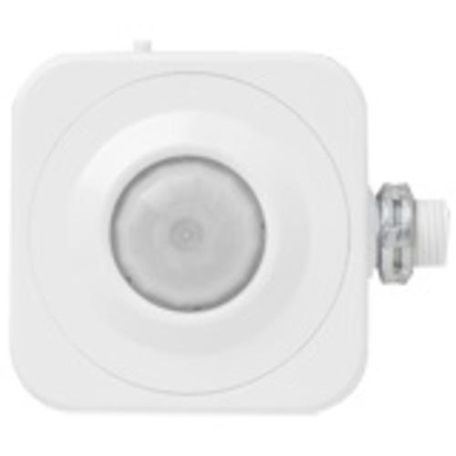 Led High Bay Occupancy Sensor: High Bay, Passive Infrared Fixture Mount Occupancy Sensor