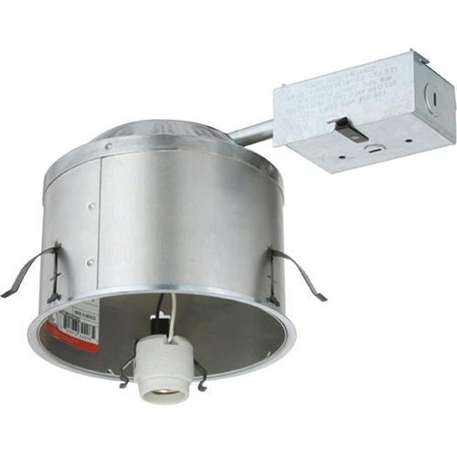 Recessed Lighting Menards : Quot shallow remodel recessed housing