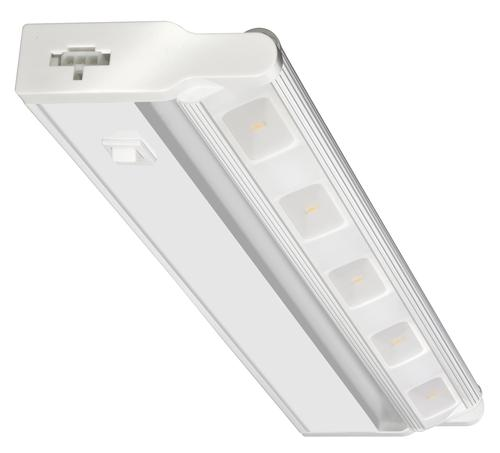 "18"" White LED Undercabinet Light At Menards®"
