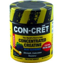 ProMera Health: CON-CRET Concentrated Creatine Powder Blue Raspberry