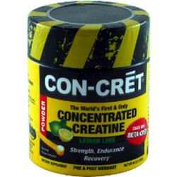 ProMera Health: CON-CRET Concentrated Creatine Powder Lemon Lime