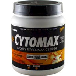 CytoSport: Cytomax Tangy Orange 1.5 lbs