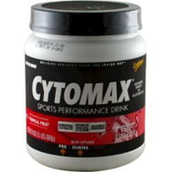 CytoSport: Cytomax Tropical Fruit 1.5 lbs