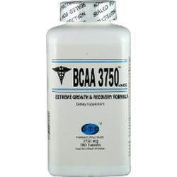 CTD: BCAA 3750 180 tb