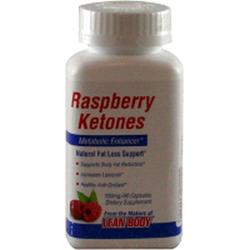 Labrada: Raspberry Ketones 60 ct 100 mg