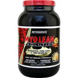 Myogenix: Myo Lean Evolution Banana Cream Pie 2.38 lbs