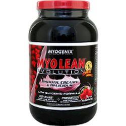 Myogenix: Myo Lean Evolution Strawberry 2.38 lbs