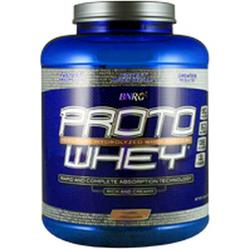 BioNutritional: Proto Whey Double Chocolate 5 lbs