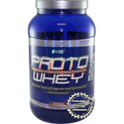 BioNutritional: Proto Whey Double Chocolate 2 lbs