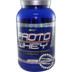 BioNutritional: Proto Whey Vanilla Creme 2 lbs