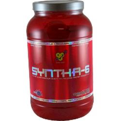 BSN: Syntha-6 Chocolate Peanut Butter 2.91 lbs