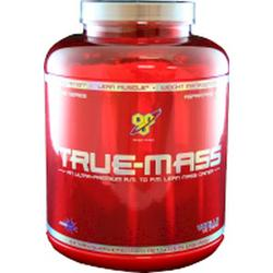 BSN: True-Mass Vanilla 5.75 lbs