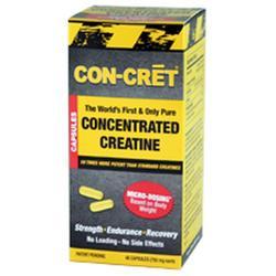 ProMera Health: CON-CRET Concentrated Creatine 48 ct