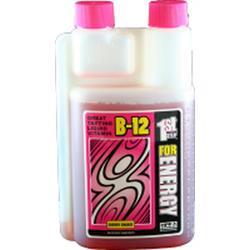 HPF: B-12 Liquid Vitamin Cherry Charge 16 oz