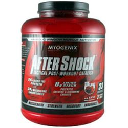 Myogenix: AfterShock Wild Berry 5.82 lbs
