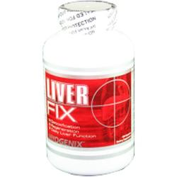 Myogenix: Liver Fix 120 ct