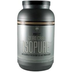Nature's Best: Iso Zero Carb Cookies N Cream 3 lbs