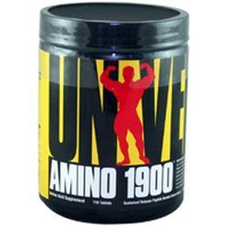 Universal: Amino 1900 110 ct