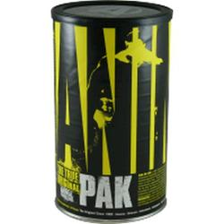 Universal: Animal Pak 44 ct