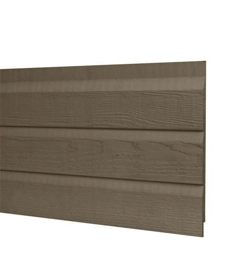 Lp smartside 1 2 x 12 x 16 39 prefinished engineered for Prefinished siding