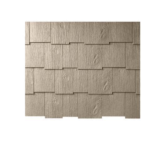 Lp smartside 7 16 x 12 x 48 prefinished random shake for Smartside engineered wood siding