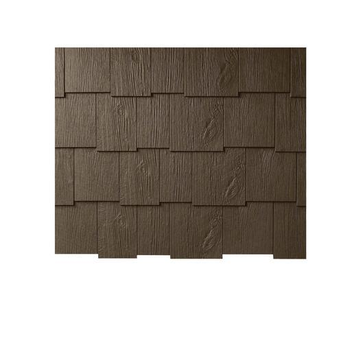 Lp smartside 7 16 x 12 x 48 prefinished random shake for Lp engineered wood siding