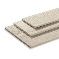 "LP® SmartSide® 7/16"" x 8"" x 16' Textured Fiber Lap Siding"