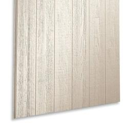 "LP® SmartSide® 7/16"" x 4' x 8' Grooved 8"" O.C. Fiber Panel Siding"